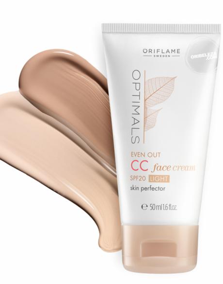 Produk Oriflame untuk Masalah warna kulit tidak merata