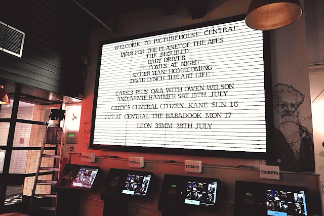 Picturehouse listing