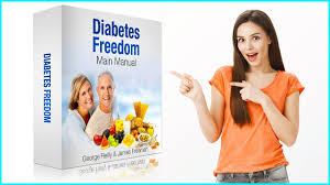 Diabetes Freedom - 100% Commissions Available