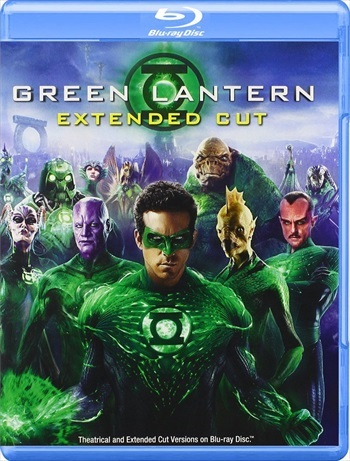 Green Lantern 2011 Dual Audio Bluray Download