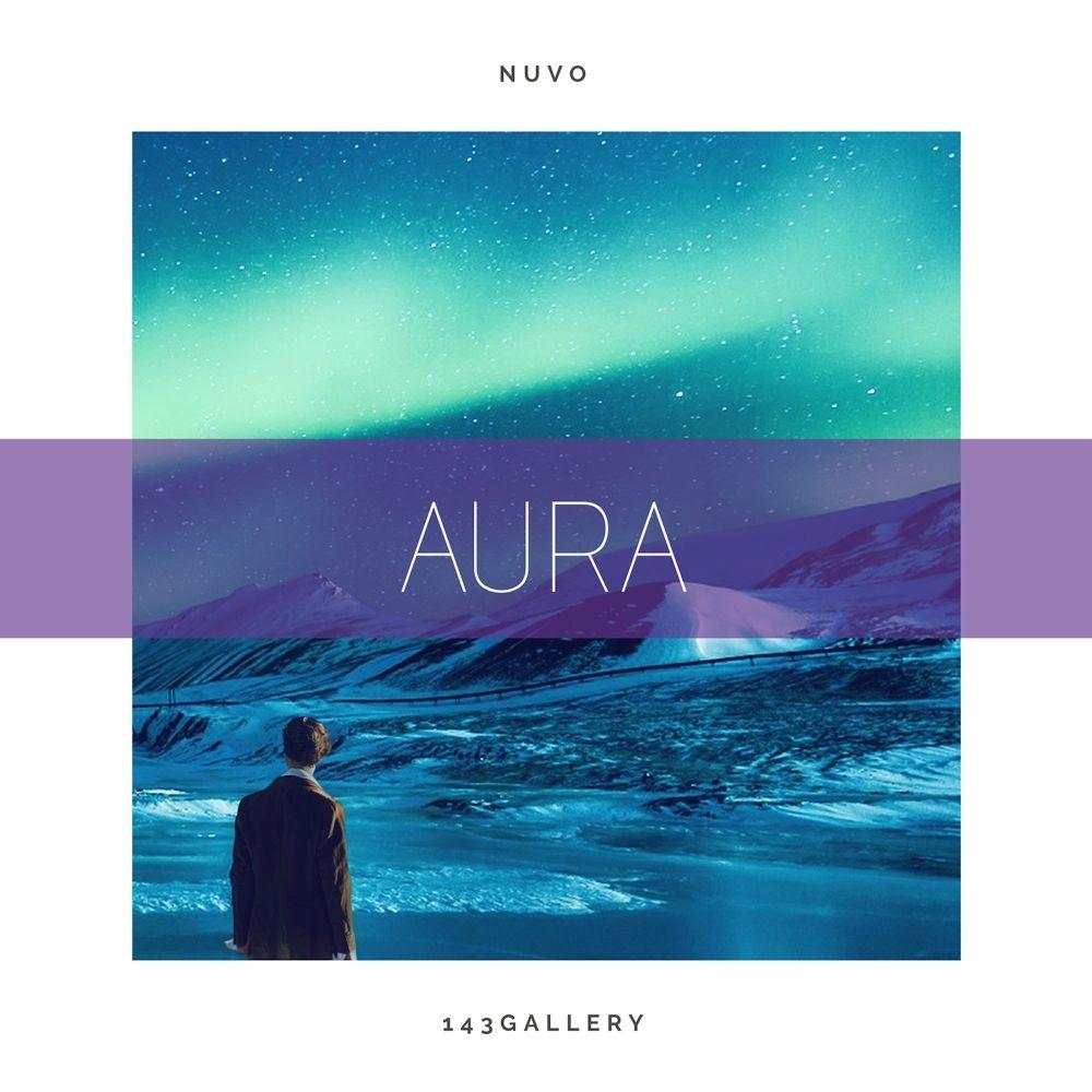 NUVO – AURA (Feat. ARKAY) – Single