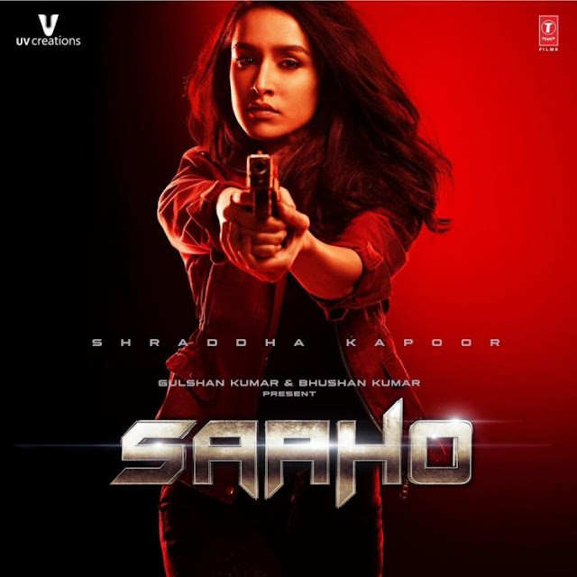 Saaho 2019 Hindi 720p Full HD