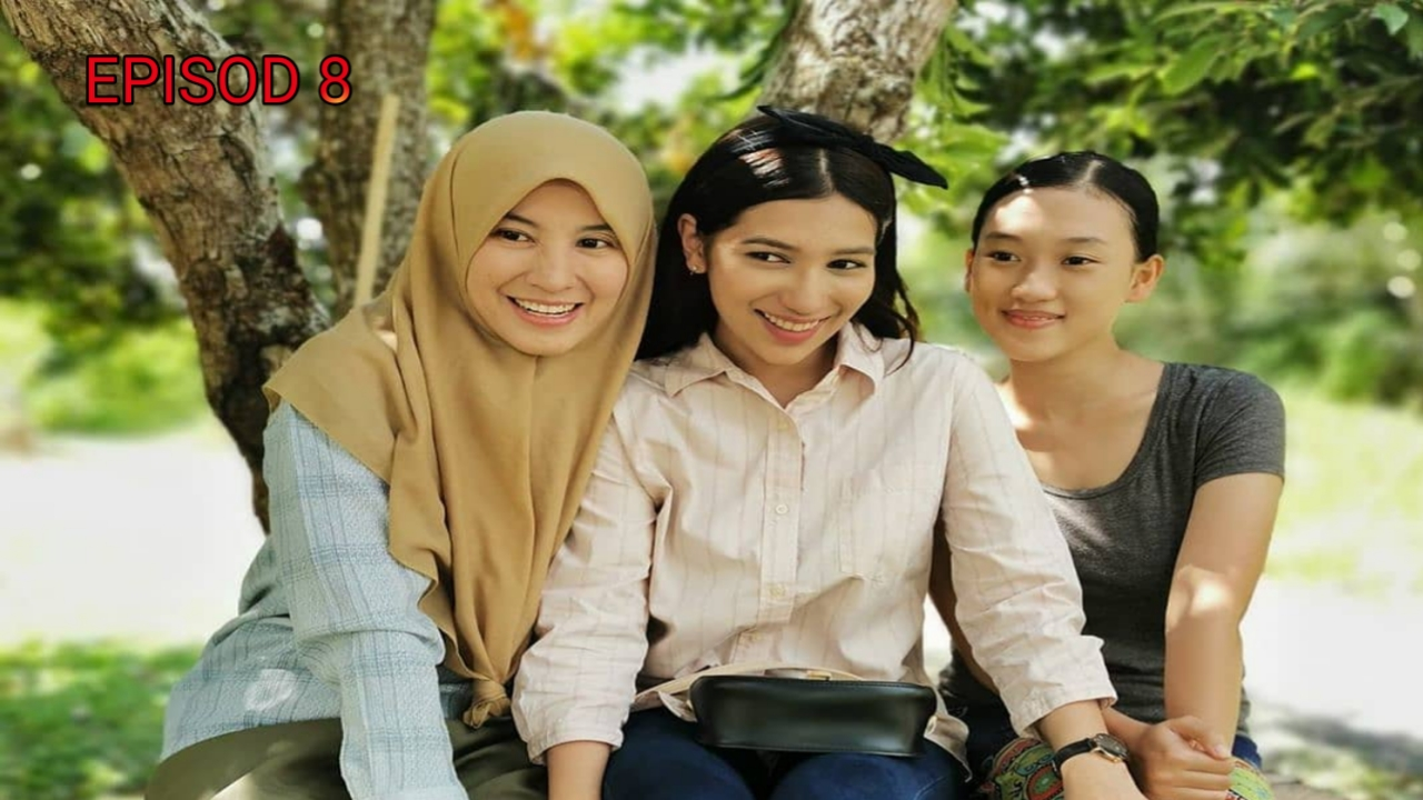 Tonton Drama Hello Jangan Tapau Cintaku Episod 8 (Lestary TV3)