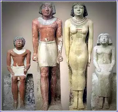 Ancient Egyptian Marriage