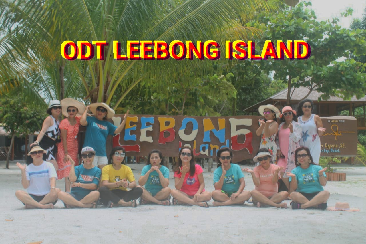 Paket One Day Trip Leebong Island