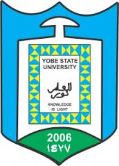 Yobe State University Post-UTME & DE Screening Form 2020/2021