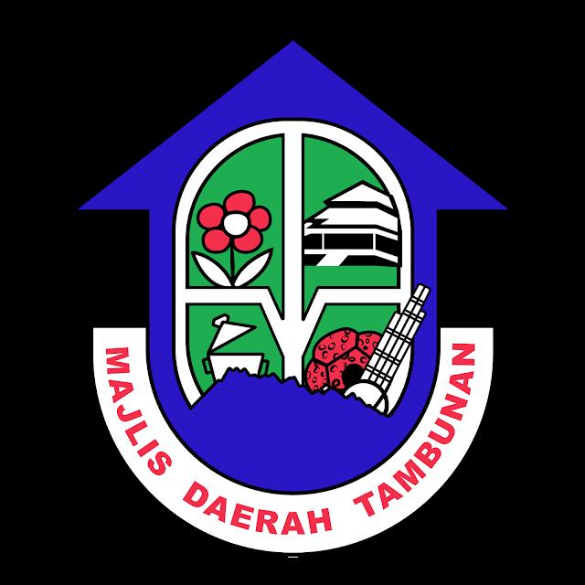Logo Majlis Daerah Tambunan