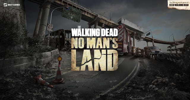 The Walking Dead No Man's Land APK OBB V2.6.1.3