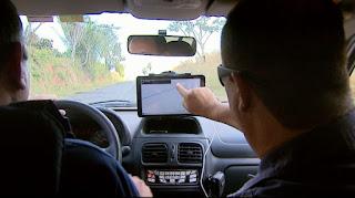 GCM usa aplicativo para mapear área rural e otimizar atendimento de ocorrências em Monte Alto, SP