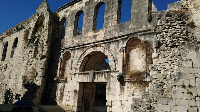 Split Croatie été 2017 vacances bons plans