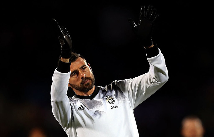 """Barzagli: """"Nećemo podcijeniti Monaco"""""""