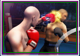 Game Boxing Online