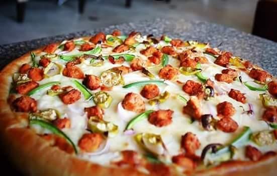 Pizza   Pizza Recipe