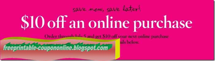 graphic relating to Victoria Secret 10 Off Bra Printable Coupon called Printable Coupon codes 2019: Victorias Top secret Coupon codes
