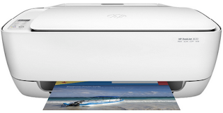 HP DeskJet 3630 Driver Download - Windows, Mac