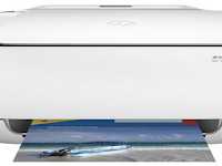 HP DeskJet 3630 Printer Driver Downloads