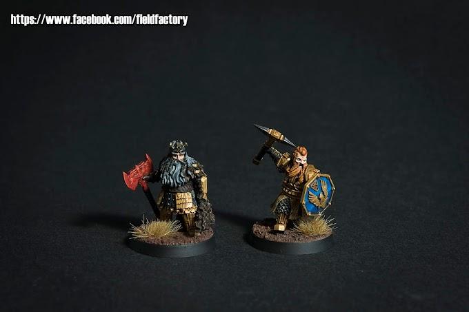 Dain y Thorin III.