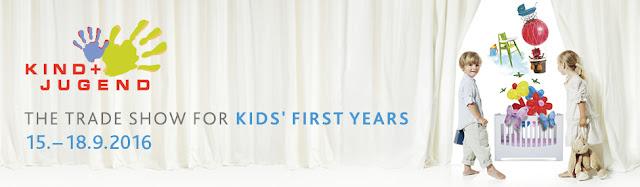Kind und Jugend beurs 2016 Keulen