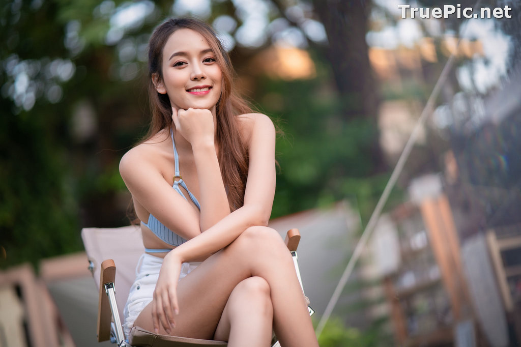 Image Thailand Model - Noppawan Limapirak (น้องเมย์) - Beautiful Picture 2021 Collection - TruePic.net - Picture-129