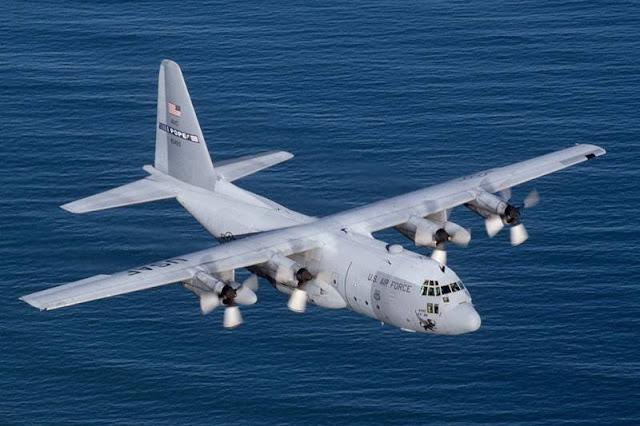 Poland buys former USAF C130H