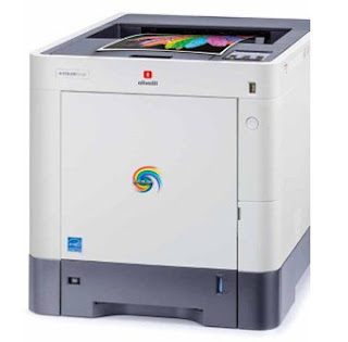 Olivetti d-Color P2130 Driver Download