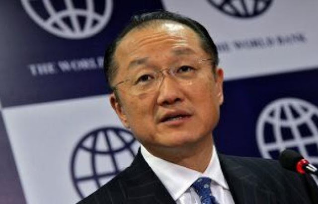 بيان استقالة رئيس البنك الدولي.. اليوم
