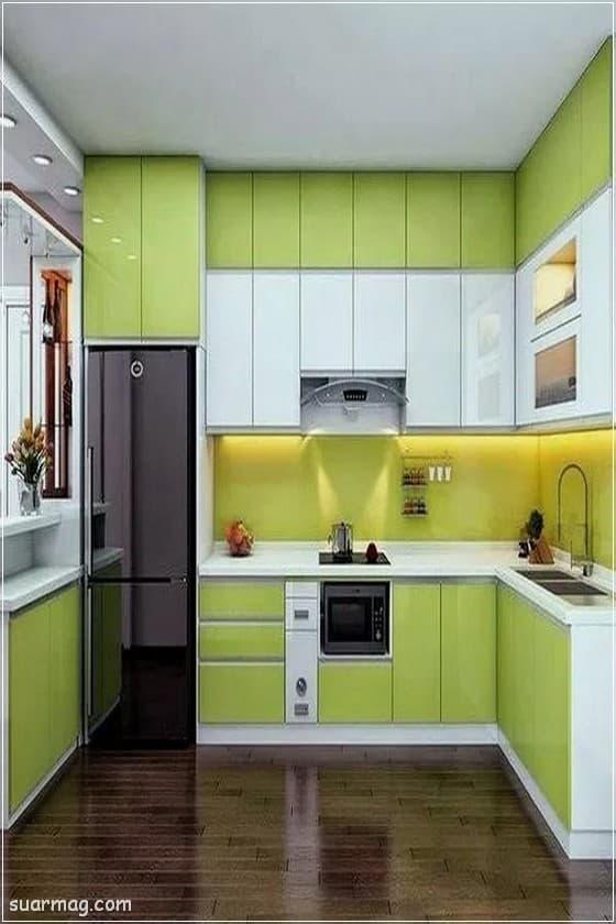صور مطابخ - مطابخ الوميتال 2020 2   Kitchen photos - Alumetal kitchens 2020 2