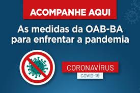 EM GUARABIRA, OAB SE DECLARA CONTRA A REABERTURA DOS COMÉRCIOS