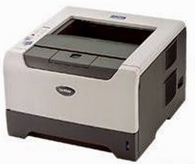 Download Printer Driver Brother HL-5240