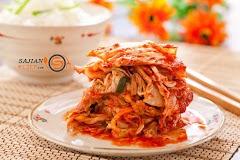 Resep &  Cara Membuat Kimchijeon