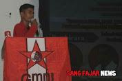 Ahmad Arfan: DPC GMNI Kendari hanya ada Satu