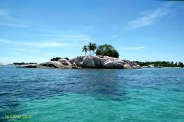 Ragam Wisata Pantai Di Belitung
