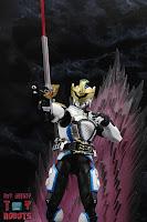 S.H. Figuarts Shinkocchou Seihou Kamen Rider Ixa 43