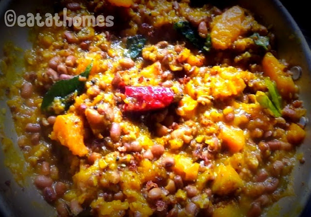 MATHANGA ERISSERY Recipe