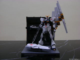 Duelmasterng Gunpla Mechanical Chain Base 001 Tt Hongli