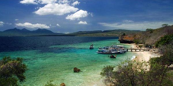 Wisata Taman Nasional Bali Barat Singaraja Bali