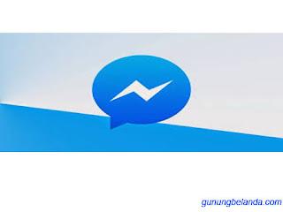 Login Messenger Untuk PC - Video Call Menggunakan PC lebih  Bagus dan Stabil