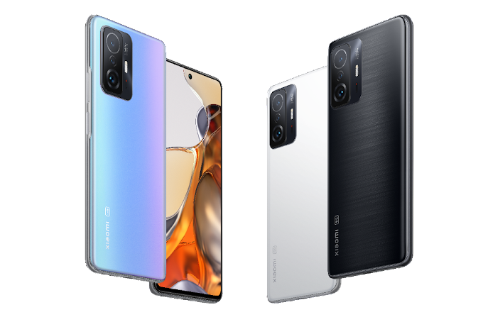 Cinemagic arrives in the Philippines with the newly launched Xiaomi 11T Series and Xiaomi 11 Lite 5G NE