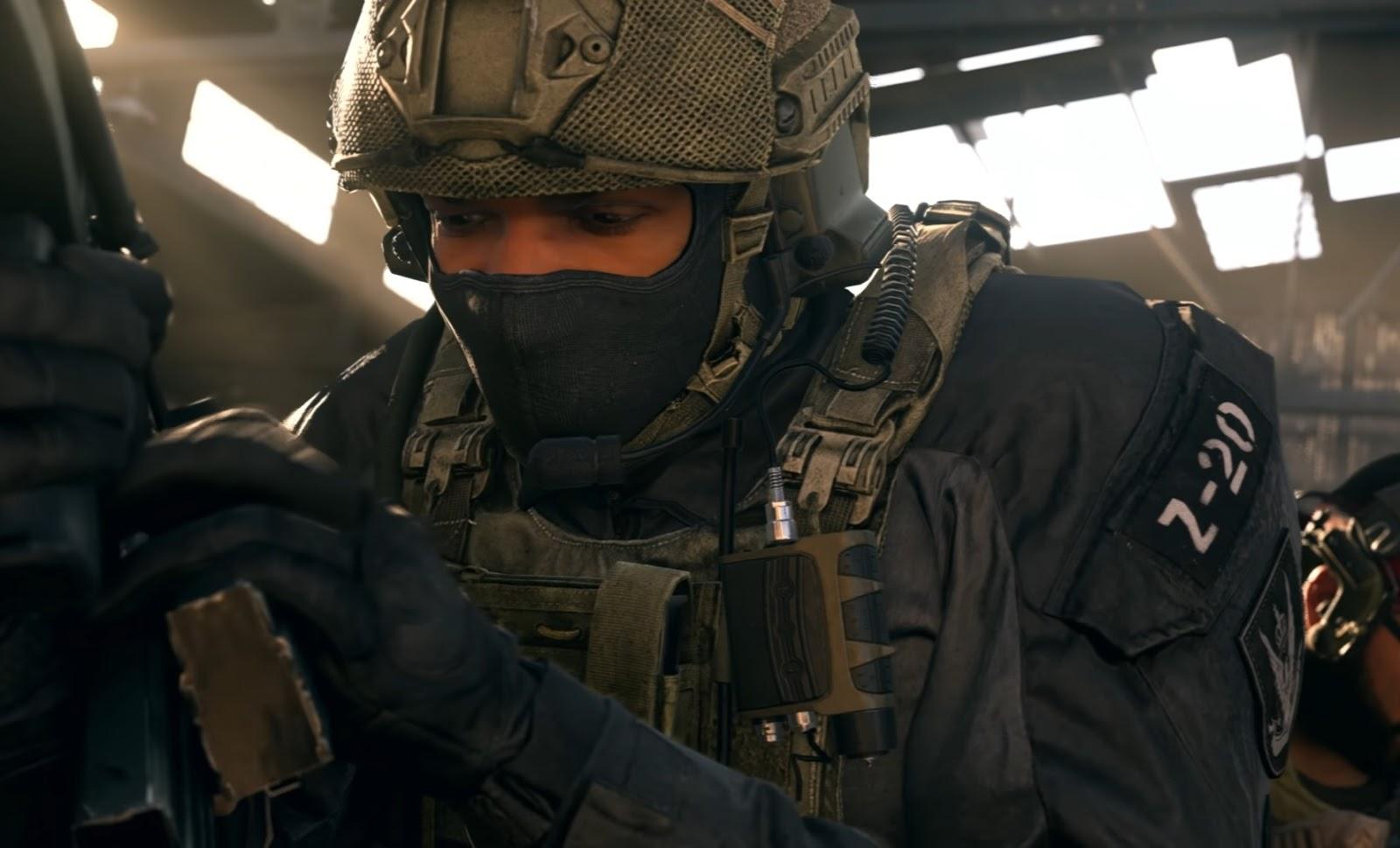 Call of duty : modern war far review, call of duty : modern war far rilis, call of duty : modern war far 2v2 alpha resmi dirilis untuk playstation 4, info game terbaru, kabar game terbaru, berita game terbaru,