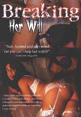 Download [18+] Breaking Her Will (2009) English 480p 305mb