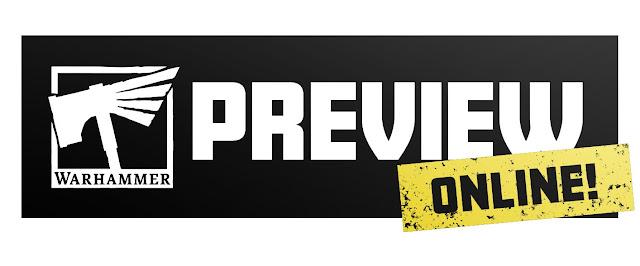 Warhammer Preview online