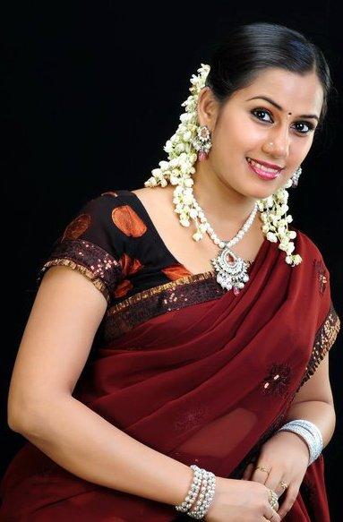 Malayalam Serial Actress Naked Photos