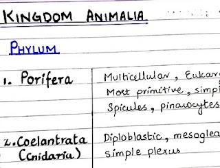 Biology paper presentation