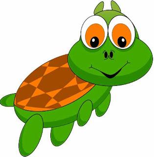 cancion la tortuga
