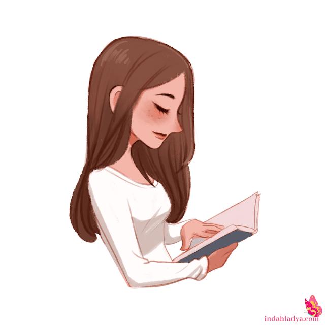 Membaca Buku Baru