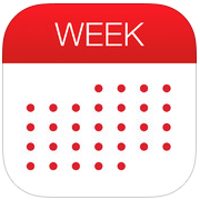 Week Calendar  Easy and powerful calendar management app for iCal, Google, Outlook, Exchange and more
