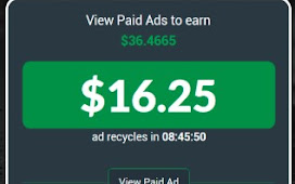 PTCShare-Earn by view afvertisement