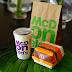 Environment |  Strawless Lids? In McDonalds' !!!