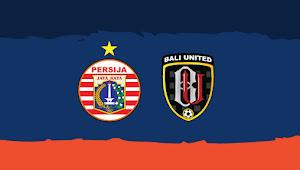 Tiket Online Persija vs Bali United di Shopee Liga 1 2019