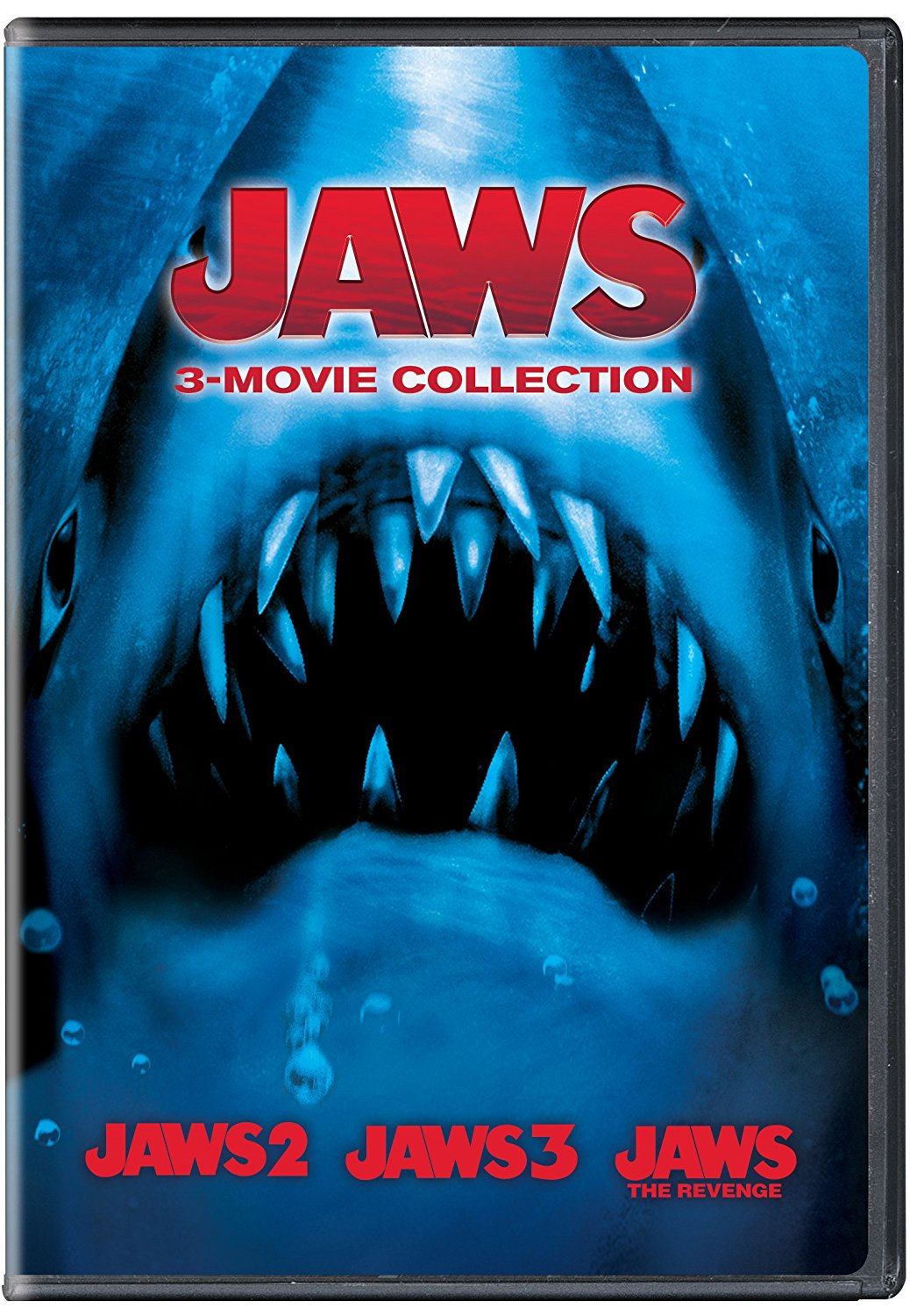 Jaws Collection (1975-1987) ταινιες online seires xrysoi greek subs